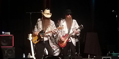 Cheap Sunglasses Band - A Tribute to ZZ Top tickets