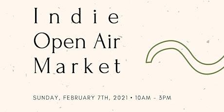 Indie Open Air Market tickets