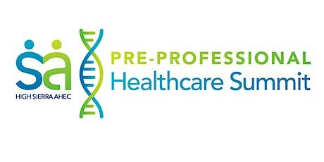 4th Annual Pre-Professional Healthcare Summit tickets