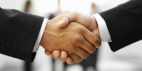 Webinar: Consultative sales tickets