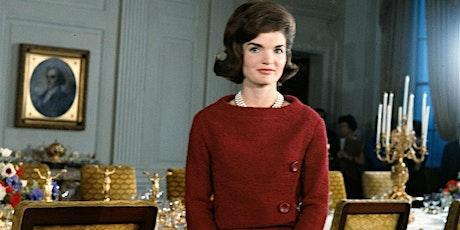 Jacqueline Kennedy's White House and 1962 TV Tour - Livestream Program tickets