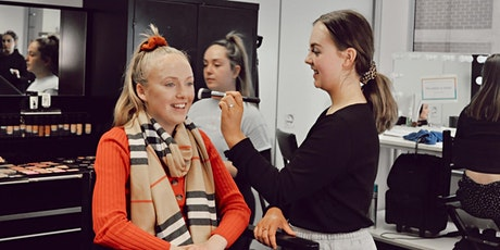 Winter School Holidays Creative Workshop: Hair, Beauty, & Makeup tickets