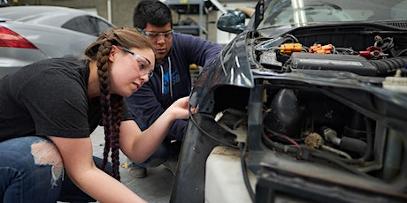 Automotive Collision Repair Info Session - Bellingham Technical College tickets