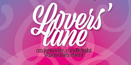 Lovers Lane tickets