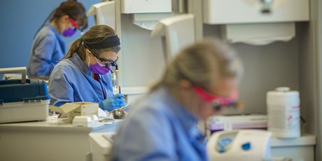 Dental Assisting Info Session - Bellingham Technical College tickets