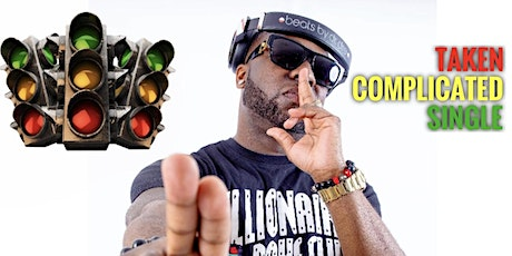 Copy of Traffic Light Party HTX Ft. DJ L Bully Fr NYC (kraniums DJ) tickets