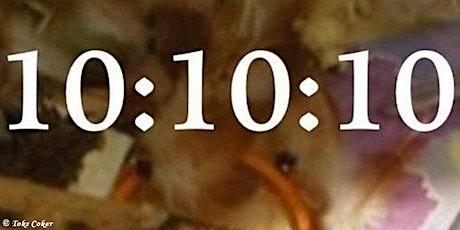 10:10:10 Medicine Meditation tickets
