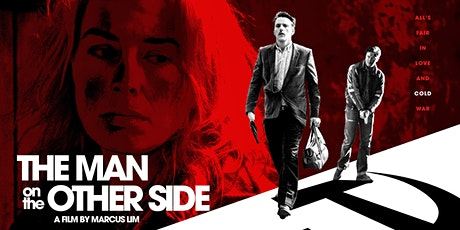 NEW SCREENING ADDED!  The Man On The Other Side tickets