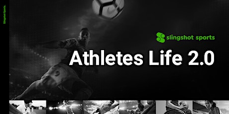 Athletes Life 2.0 Sydney Workshop tickets