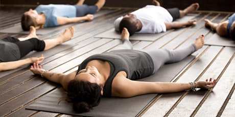 Free Yoga Nidra tickets