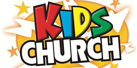Kids Church 10AM tickets