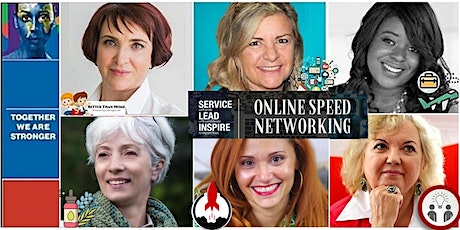 Online Speed Networking. 6 Ecommerce Business Ideas. tickets
