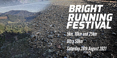 Bright Running Festival 2021 tickets