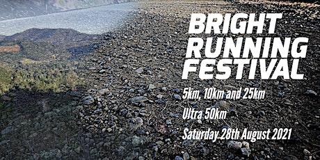 Bright Running Festival 2021 tickets