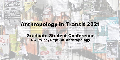 Anthropology in Transit 2021: Palimpsest in Practice tickets