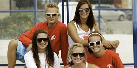 Red Cross Lifeguard Training Combo Class - March 13 & 14 - San Jose tickets