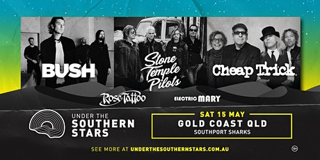 Under The Southern Stars - Gold Coast tickets