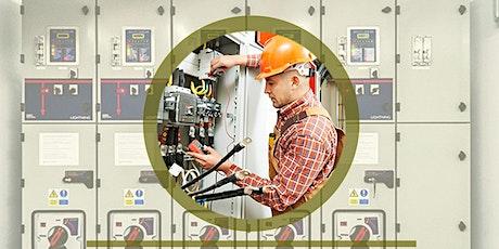 NOM 029 Seguridad en Instalaciones Eléctricas boletos