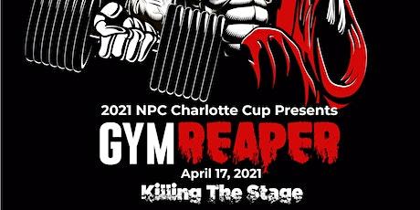 2021 NPC CHARLOTTE CUP tickets