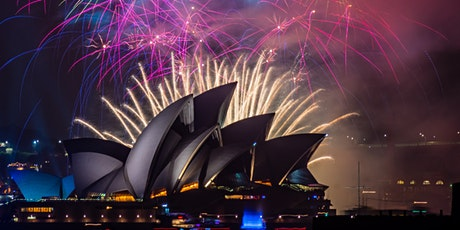 Australia Day Dinner Cruise tickets