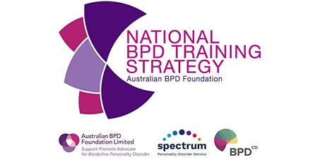 BPD Core Competency Workshop  (2-days) (EOI ONLY) - ADELAIDE, SA tickets