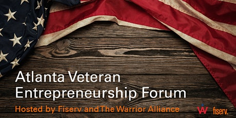 Atlanta Veteran Entrepreneurship Forum tickets