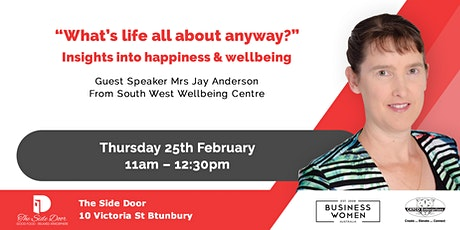 Bunbury, Business Women Australia: Juggling Life & Business Challenges tickets