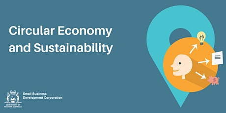 Circular Economy and Sustainability tickets