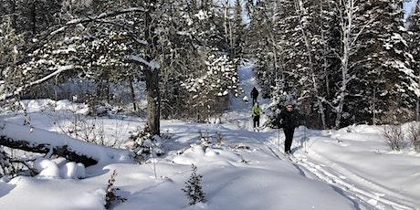 ACC Manitoba - SW Manitoba Day Ski tickets