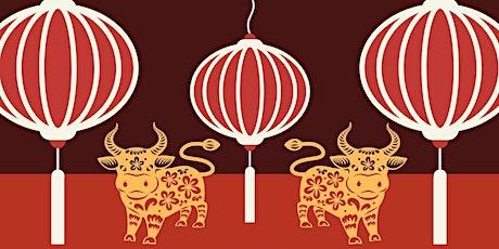 APISWC Lunar New Year Celebration 2021 tickets