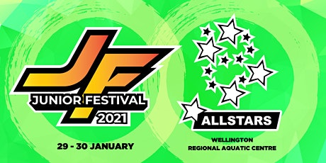 2021 Junior Festival - All Stars tickets