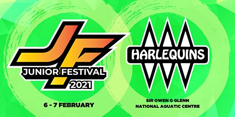 2021 Junior Festival - Harlequins tickets