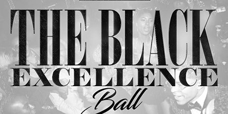 The Black Excellence Ball tickets