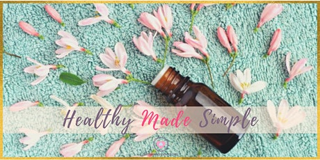 Healthy Made Simple tickets