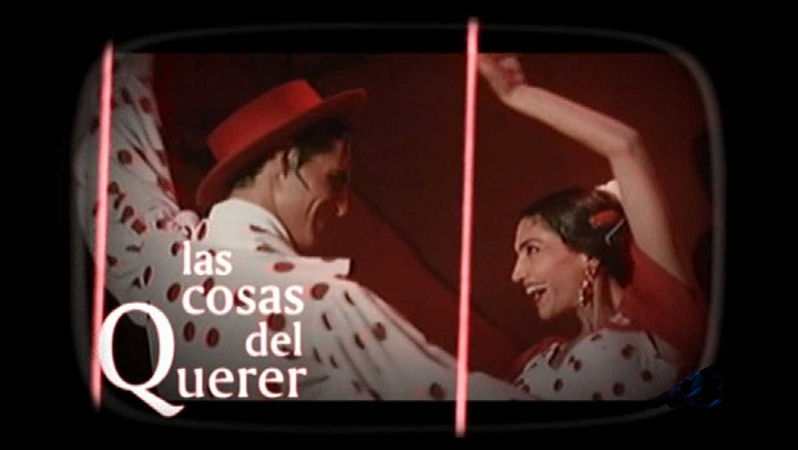 The things of Love - Free Online Movie Stream Spanish with English sub. image