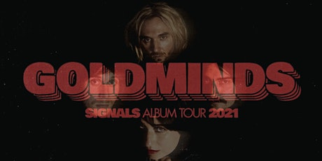 Goldminds with Special Guests tickets