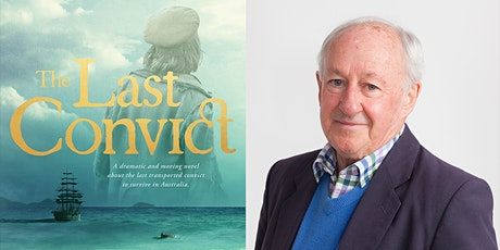Library online: Anthony Hill discusses 'The Last Convict' tickets