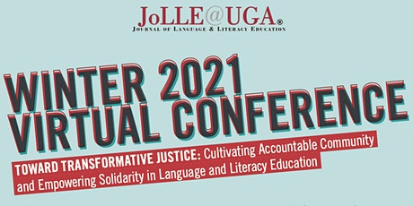 JoLLE 2021 Pre-Conference Series tickets