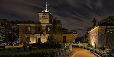 ERCO Light for Outdoors CPD Workshop - Sydney tickets