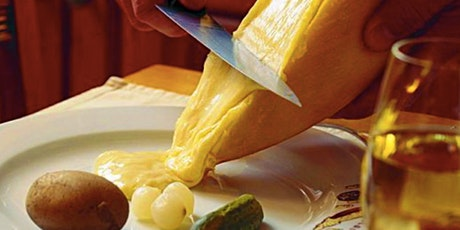 Table for 12 - Irresistible Alpine Delights tickets