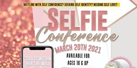 Selfie tickets