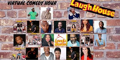 Virtual Comedy Hour - Season 2, Ep. 2 tickets
