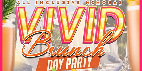 Vividbrunch March 7 tickets