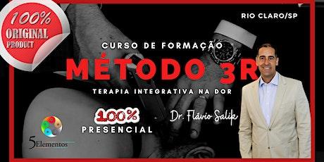 FORMAÇÃO NO MÉTODO 3R-TID ingressos