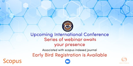 International Conference on Chronic Disorder & Infectious Diseases ( ICCDID tickets