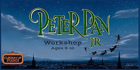 Peter Pan JR Workshop in Glen Rock tickets
