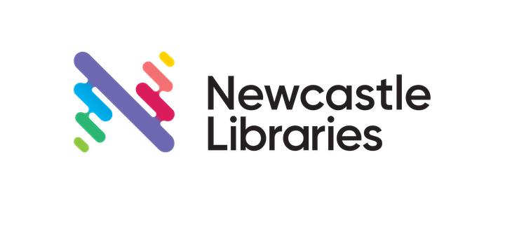 Your Summer Stories: Tea Cooper with Martin  Fallding - Newcastle Library image