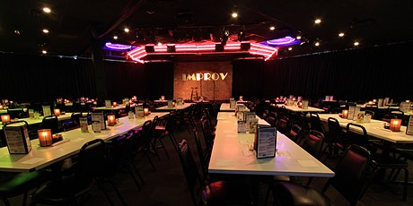 FREE TICKETS | ADDISON IMPROV 3/2 | STAND UP COMEDY SHOW tickets