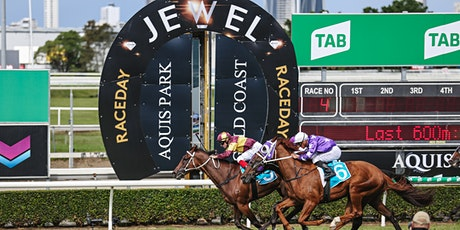 Members Registration - Jewel Raceday tickets