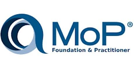 Management Of Portfolios-Foundation-Practitioner 3 Days Virtual - Napier tickets